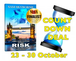 Risk - NIEA Finalist Awards WINNER