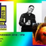 Write Idea Festival 2018